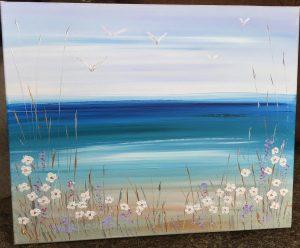 Seaside Daisys
