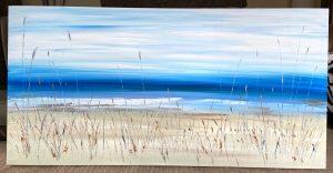 cornish dunes